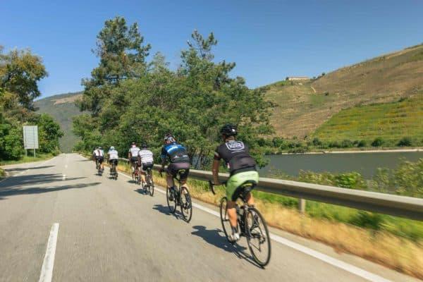Douro Granfondo Cycling Camp