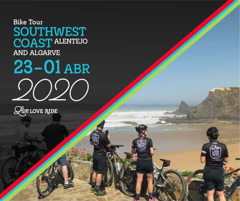 Group tour Portuguese southwest coast