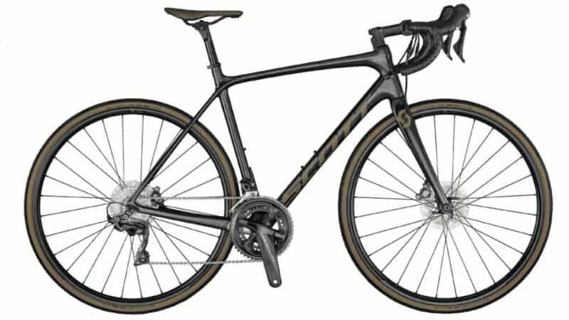 Carbon-road-bike-scott-addict-10-disc
