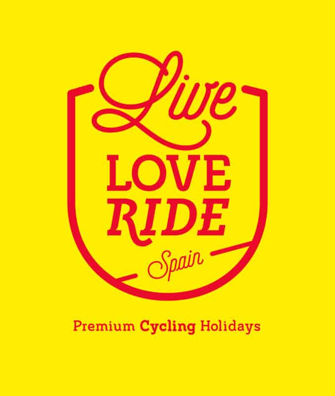 bike tours spain - Live Love Ride