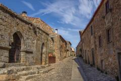 Bike Tour in the Portuguese Historical Villages and Estrela Natural Park - copy