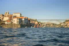 Bike Tour in the Portuguese Camino - By the Coast, from Porto