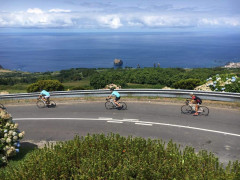 Bike Tour in Azores - Cycling Holidays in São Miguel