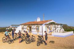 Bike Tour in the Southwest Coast - Alentejo and Algarve - copy - copy - copy - copy