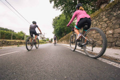 Bike Tour in the Portuguese Camino - By the Coast, from Porto - copy - copy - copy