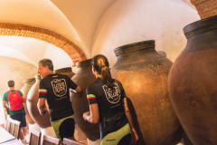Touring Alentejo Wine Country