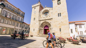 Bike Tour in Minho: The Green Cradle of Portugal - copy - copy
